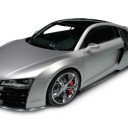 Audi officially reveal the new R8 Competition model from LA